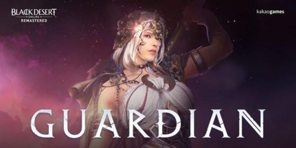 Black Desert Online - La Gardiana