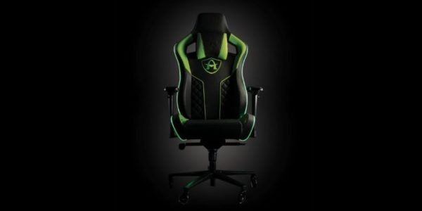 Arcadeo Gaming Chair
