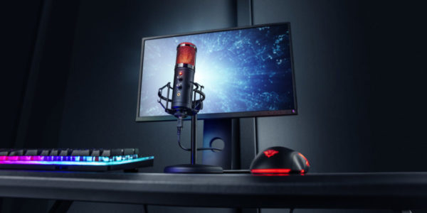 microphone Trust Gaming GXT 256 Exxo