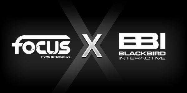 Focus Home Interactive et Blackbird Interactive s'associent pour un nouveau jeu