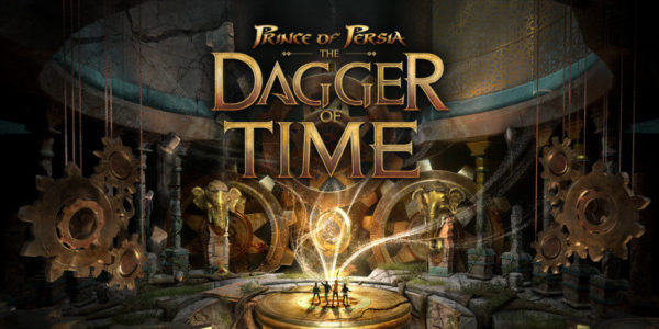 Prince of Persia : la Dague du Temps