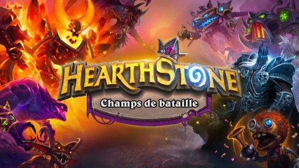 Hearthstone : Champ de bataille