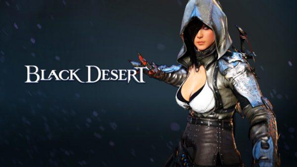 Black Desert RTK 2020 Black Desert Console