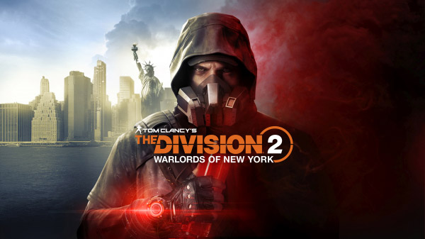 The Division 2 Warlords of New York sera disponible le 3 mars