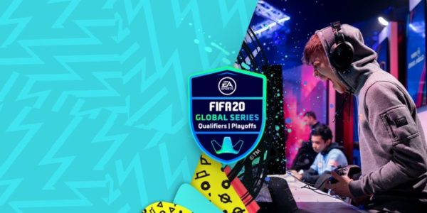 FIFA 20 Global Series RTK