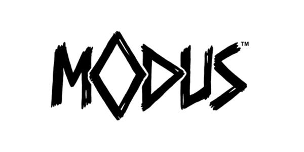 Modus Games LOGO RTK