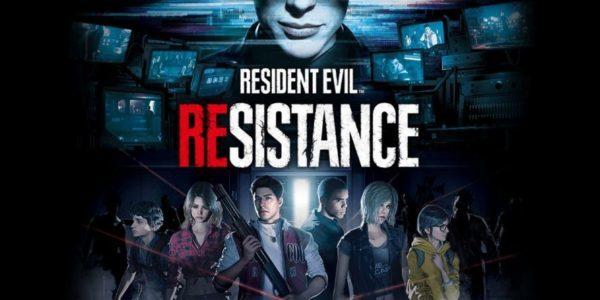 Resident Evil Resistance – Capcom dévoile 2 nouveaux Masterminds