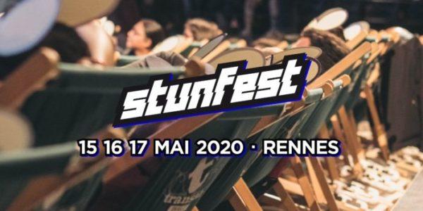 Festival Stunfest 2020
