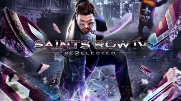 Saints Row : IV - Re-Elected