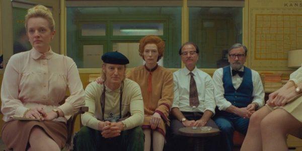 The French Dispatch : Découvrez la bande-annonce du film de Wes Anderson