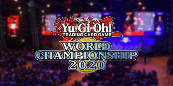 Yu-Gi-Oh! : World Championship 2020