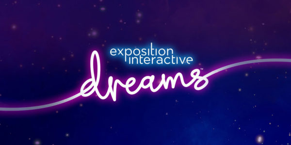 DREAMS - exposition interactive