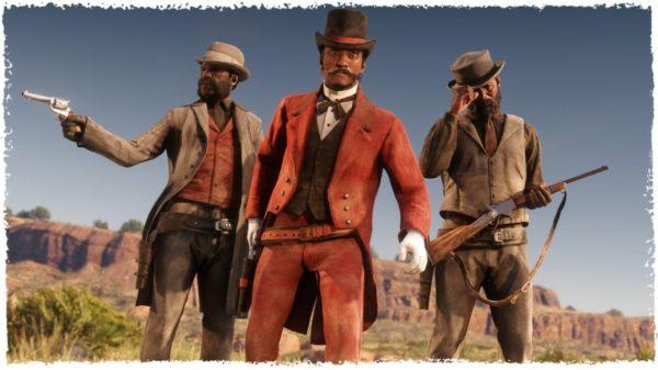 Red Dead Online - Les Carrières de l'Ouest