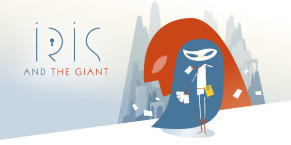 Iris and the Giant est disponible sur Steam