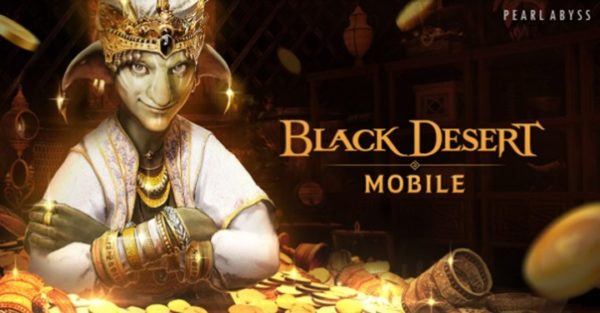 Black Desert Mobile Field of Valor