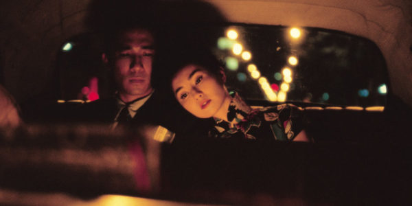 In The Mood For Love 2020