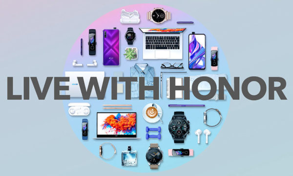 HONOR Fans Days 2020