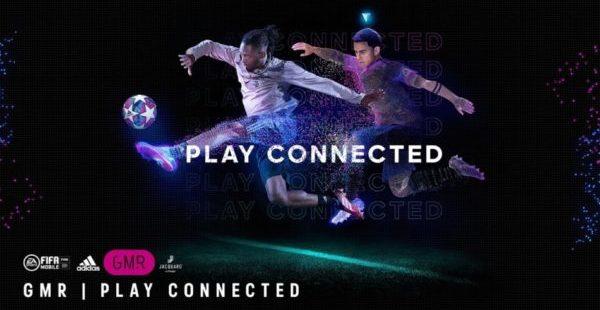 Adidas dévoile la technologie Adidas GMR en partenariat avec Google et FIFA Mobile
