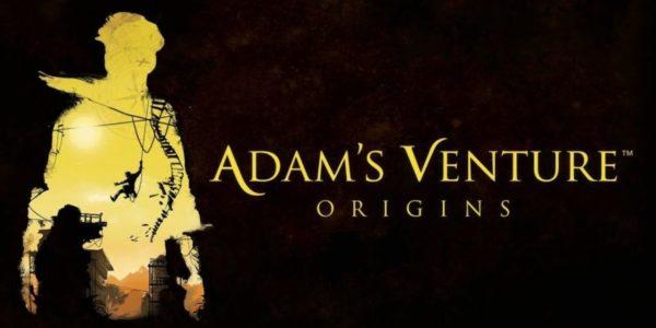 Adam's Venture: Origins - Adam's Venture: Origins