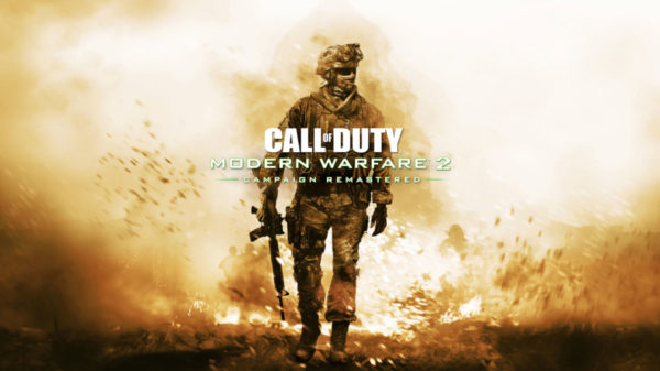 Call of Duty : Modern Warfare 2 - campagne remasterisée