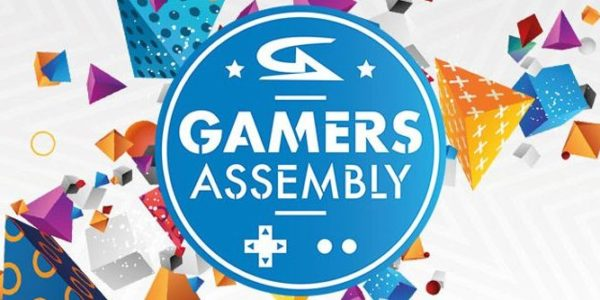 Gamers Assembly 2020