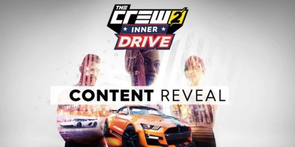 Inner Drive The crew 2