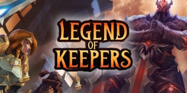 Legend of Keepers est disponible sur PC, Google Stadia et Nintendo Switch