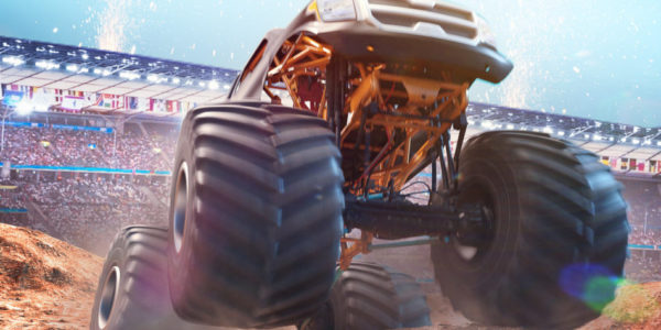 Monster Truck Championship sur Nintendo Switch