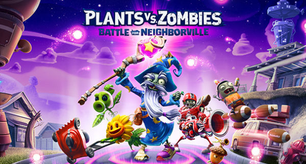 Plants VS Zombies - Festival La Chance des Zombies