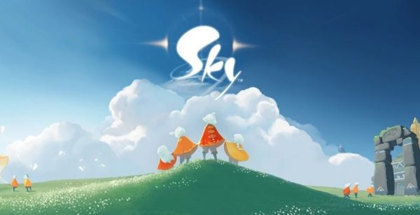 Sky : Children of The Light - Sky: Children of The Light