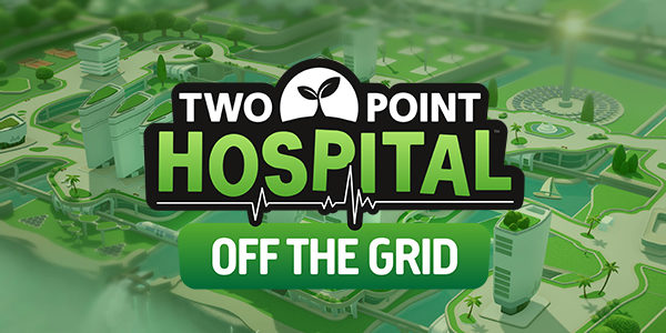 Two Point Hospital En pleine nature