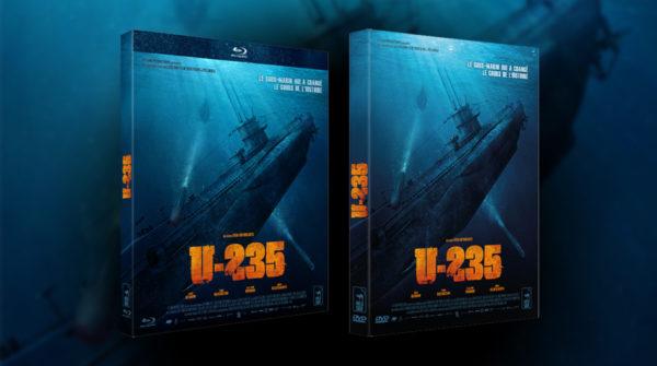 U-235 Sven Huybrechts