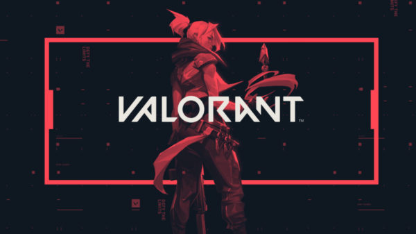 Valorant Project A Riot Games
