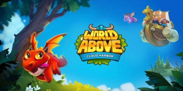 World Above: Cloud Harbor