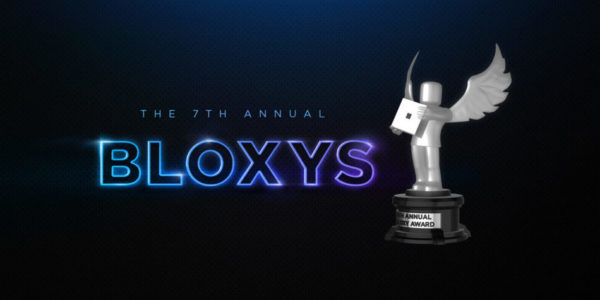 Bloxy Awards 2020 - Roblox