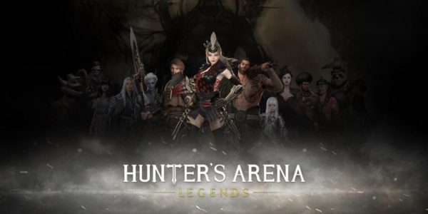 Hunter's Arena: Legends - Hunter's Arena : Legends