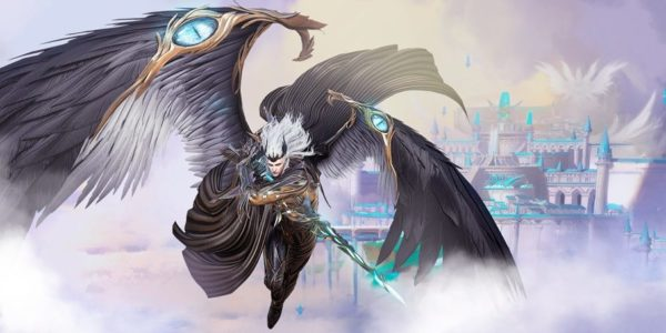 Revelation Online : Skyward World