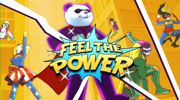 Just Dance 2020 - Feel The Power