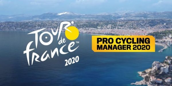 Tour de France 2020 et Pro Cycling Manager 2020