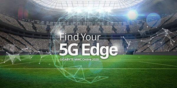 Gigabyte 5G