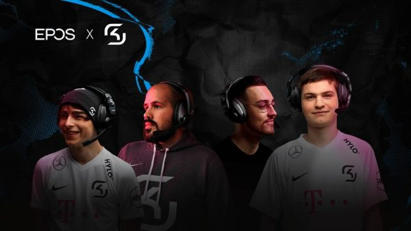SK Gaming x EPOS