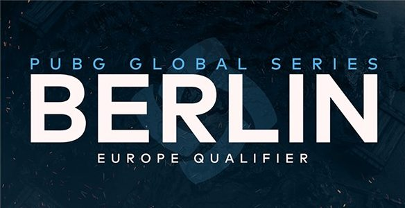 PGS Berlin : Europe Qualifier