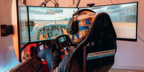F1 Esports Virtual Grand Prix - Norris