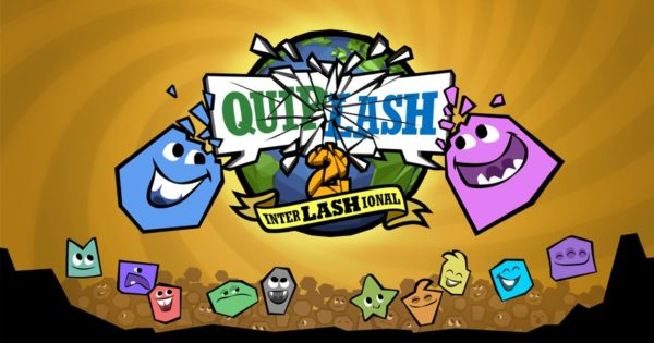 Quiplash 2 InterLASHional est disponible sur Steam