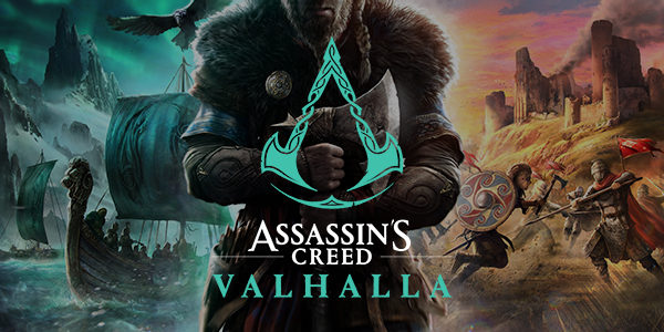 Assassin's Creed Valhalla Assassin's Creed Valhalla