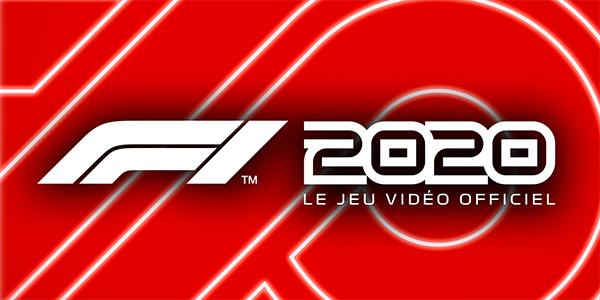F1 2020 RTK