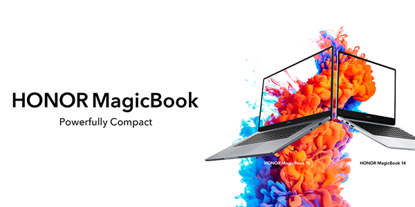 HONOR MagicBook 14 HONOR MagicBook 15