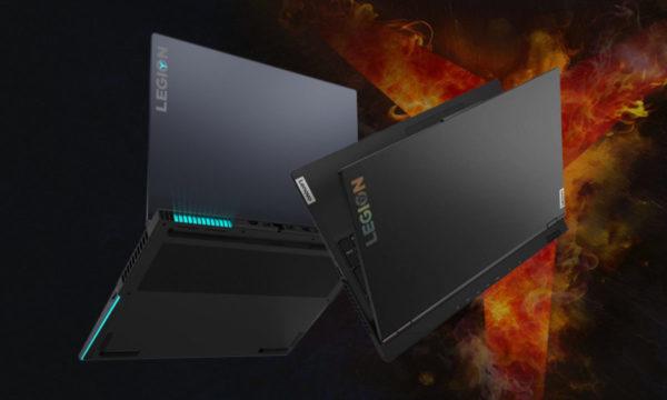 Lenovo Legion : Les nouveaux PCs gaming intégreront les technologies de NVIDIA et d'Intel