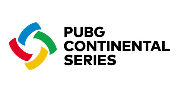 PUBG Continental Series - PUBG Continental Series Europe Charity Showdown
