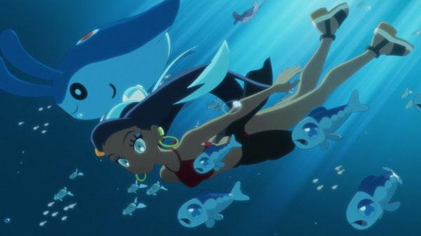 """Pokémon : Ailes du Crépuscule - Episode 4 """"Les Ondes du Couchant"""""""